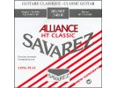 Savarez Alliance HT 540R Red Card Strong Tension Classical Guitar Strings