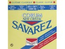 Savarez Strings For Classic Guitar Corum New Cristal 500CRJ