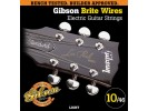 Gibson PRIBOR Brite Wires Elect. .010-.046