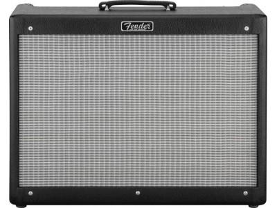Fender Hot Rod Deluxe. III Black