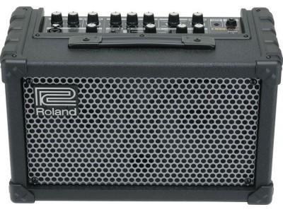 Roland Street CUBE Amplifier