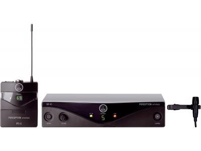 AKG Perception Wireless 45 Presenter Set BD A