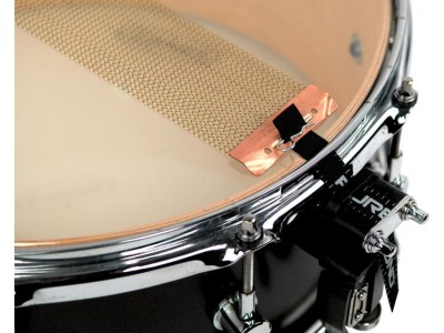 Puresound Custom Pro Series Brass Snare Wires CPB1420