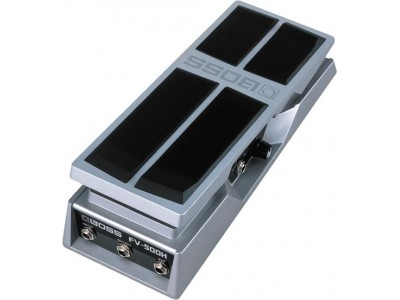 Boss FV-500H Foot Volume Pedal - gitarska