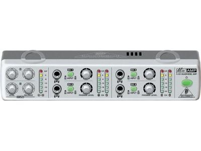 Behringer MINI AMP AMP800