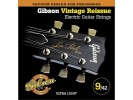 Gibson PRIBOR Vintage Re-Issue Electric - .009-.042
