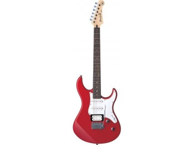 Yamaha Pacifica112V Raspberry Red Raspberry Red
