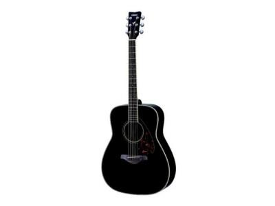 Yamaha FG720S Black * Black
