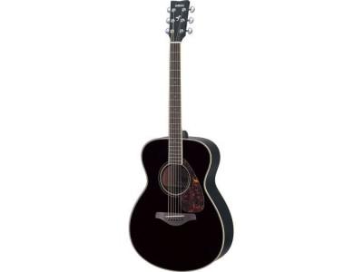Yamaha FS720S Black * Black