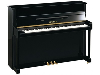 Yamaha B2 Polished Ebony