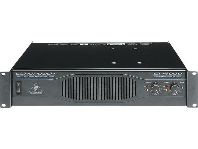 Behringer EP4000 EUROPOWER