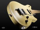 RASPRODAJA - premium klasa gitare EVH Wolfgang USA. Maple Top. Maple Fretboard. Vintage White