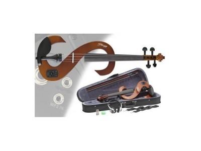 Stagg EVN 4/4 VBR Violinburst