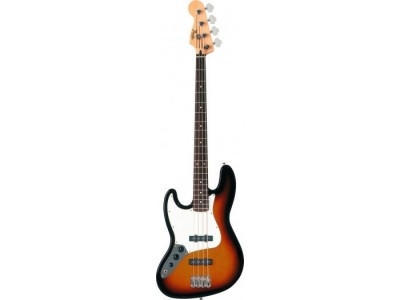 Fender Standard Jazz Bass Left Handed. Rosewood Fretboard. Brown Sunburst *