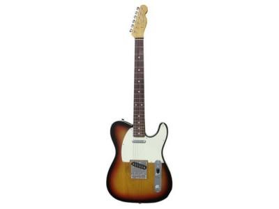 Fender Vintage '62 Telecaster w/ Bound Edges RW 3TS