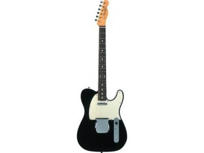 RASPRODAJA - premium klasa gitare FENDER American Vintage 62 Custom Telecaster Rosewood Fretboard. Black