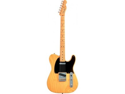 Fender American Vintage 52 Telecaster Maple Fretboard. Butterscotch Blonde