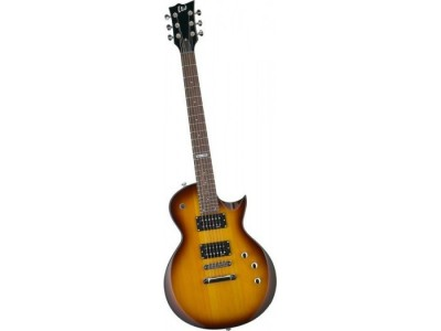 LTD EC-50 2 Tone Sunburst