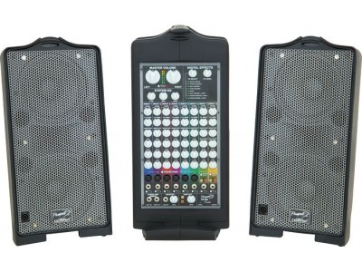 Fender PASSPORT PD 500 SYS **