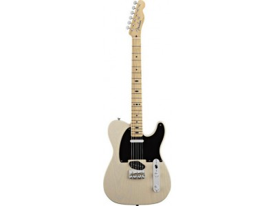 Fender GE Smith Telecaster Maple Fretboard. Honey Blonde