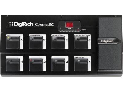 RASPRODAJA - pedale, procesori, efekti DIGITECH CONTROLX