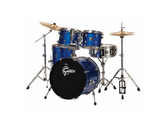 Gretsch Drums BLACKHAWK DRUM SET BLACKHAWK BH E605H LB