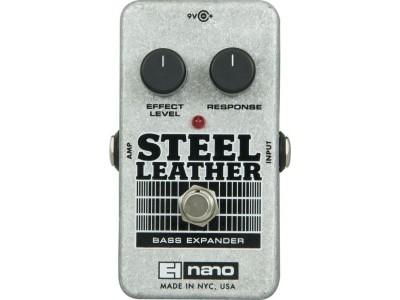 RASPRODAJA - pedale, procesori, efekti ELECTRO HARMONIX STEEL LEATHER