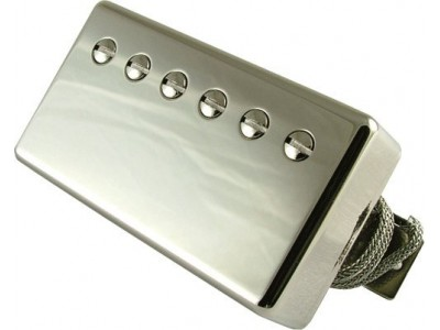 Gibson PRIBOR 57 Classic / Nickel Cover