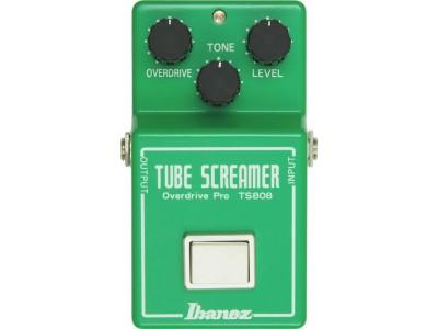 Ibanez TS808 The Original Tube Screamer