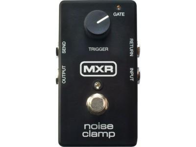 MXR M195 MXR NOISE CLAMP
