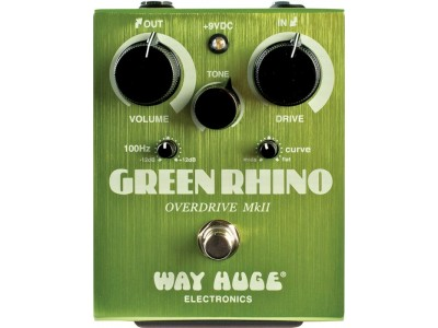 Way Huge WHE202 GREEN RHINO