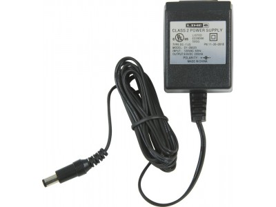 Line 6 DC-1g  -  9VDC, 500mA for use with Relay, XD-V, Pocket POD, M5 & Tonecore