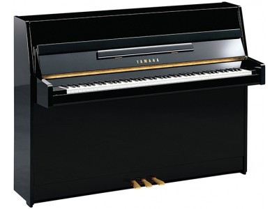 Yamaha B1 UPRIGHT PIANO POLISHED EBONY