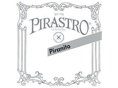 Pirastro VIOLIN PIRANITO SET