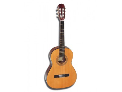Hohner HC 03-n. natural. 3/4 size classical guitar