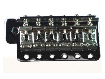 Fender PRIBOR Bridge Assembly. Mexico Vintage Strat. Chrome *