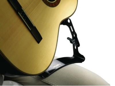 Ergoplay Guitar rest Modell Johannes Tappert