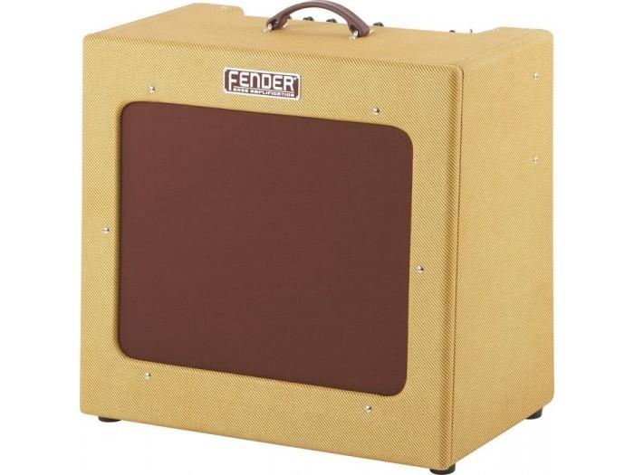 Fender Bassman TV(TM) Fifteen  350 Watt Bass Combo  15