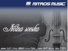 Mitros Music NOTNA SVESKA