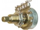 Gibson PRIBOR 500k Ohm Audio Taper / Long Shaft Natural