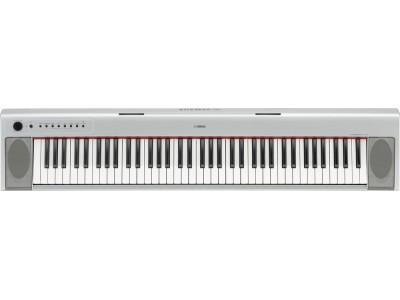 Yamaha NP-31 Silver *