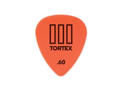 Jim Dunlop 462R.60 TORTEX III