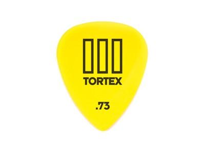 Jim Dunlop 462R.73 TORTEX III