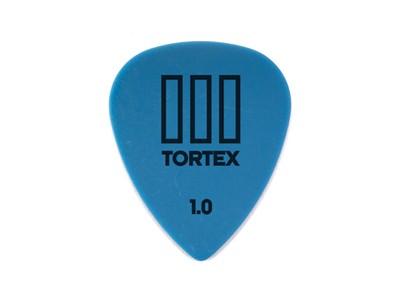 Jim Dunlop 462R1.00 TORTEX III