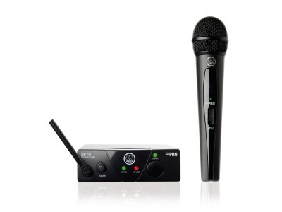 AKG WMS40 Mini Vocal Set  BD  ISM1