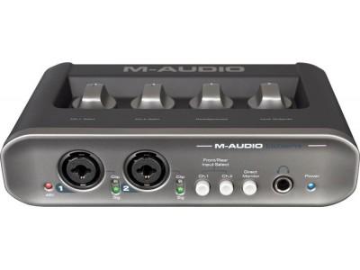 M-Audio MobilePre mk II