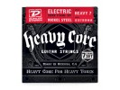 Jim Dunlop DHCN1060 HEAVY CORE 7/SET