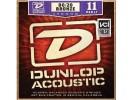Jim Dunlop DAB1152 AG-BRS MED LGHT
