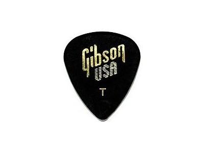 Gibson PRIBOR 1/2 Gross Standard Style / Thin BLACK