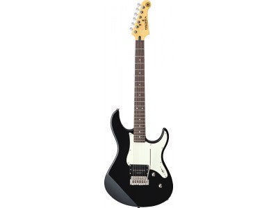 Yamaha Pacifica 510V Black